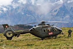 Eurocopter EC635 0966