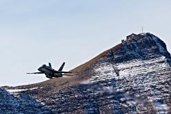 FA-18C Hornet 0595