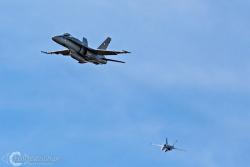 FA-18C Hornet 0600