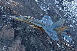 FA-18C Hornet 0609