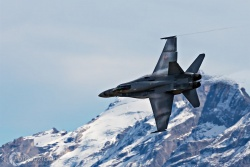 FA-18C Hornet 0621