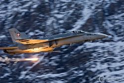FA-18C Hornet 0728