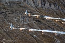 FA-18C Hornet 0841