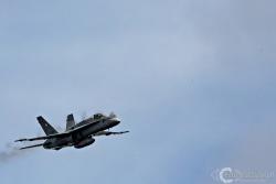 FA-18C Hornet 0859