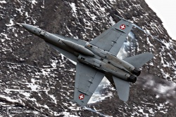 FA-18C Hornet 0869