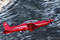 Pilatus PC-21 0550