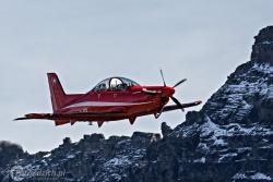 Pilatus PC-21 0734