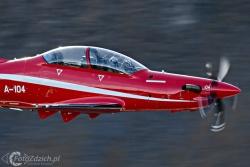 Pilatus PC-21 0781