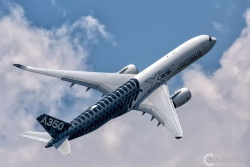 Airbus A350 900