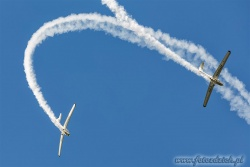 Aerosparx Grob G109 2425