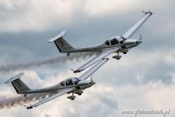 Aerosparx Grob G109 2426