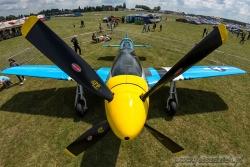 P 51D Mustang 2383