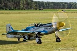 P 51D Mustang 2535
