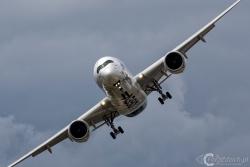 Airbus A350 7806