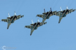 Falcons Of Russia Su 35 0461