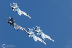 Falcons Of Russia Su 35 2995