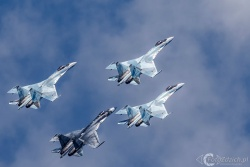 Falcons Of Russia Su 35 2998