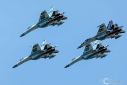 Falcons Of Russia Su 35 3010