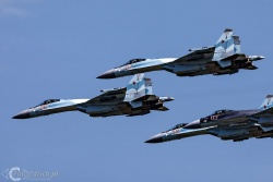 Falcons Of Russia Su 35 3149