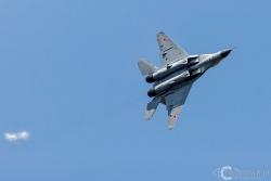 MiG 29M2 3357
