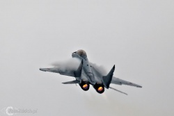 MiG 29M2 6447