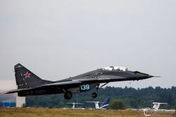 MiG 29 8825