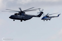 Russian Helicopters 2872