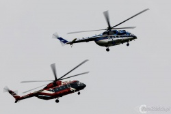 Russian Helicopters 5815
