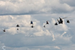 Russian Helicopters 7866