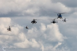Russian Helicopters 7870