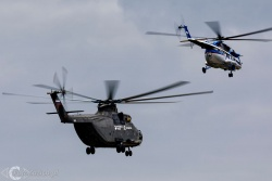 Russian Helicopters 7917