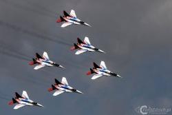 Strizhi  MiG 29A 1232