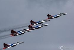 Strizhi  MiG 29A 1240