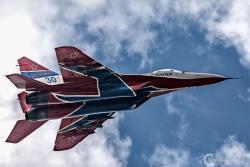 Strizhi  MiG 29A 1337