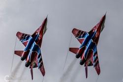 Strizhi  MiG 29A 1390