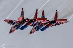 Strizhi  MiG 29A 1395