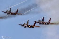 Strizhi  MiG 29A 1396