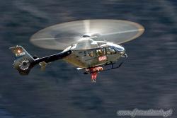 01 Eurocopter EC135 9557