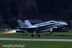 01 FA 18C Hornet 3607