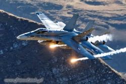 01 F A 18C Hornet 1049