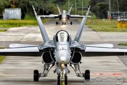 01 F A 18C Hornet 6222