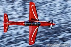 01 Pilatus PC 21 9254