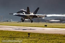 02 F A 18C Hornet 2393