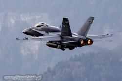 02 F A 18C Hornet 3801