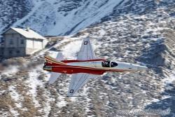 02 Patrouille de Suisse F 5E Tiger II 0061