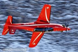 02 Pilatus PC 21 9257