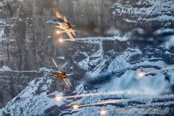 03 F A 18C Hornet 0698