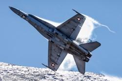 03 F A 18C Hornet 7802