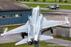 03 Northrop F 5E Tiger II 3053
