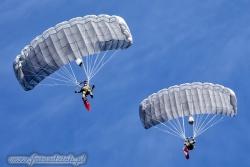 03 Parachute Military 7351